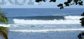 Rincon Surf Report – Monday, Feb 9, 2015