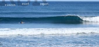 Rincon Surf Report – Tuesday, Feb 10, 2015