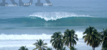 Rincon Surf Report – Friday, Feb 13, 2015