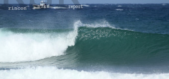 Rincon Surf Report – Monday, Feb 16, 2015