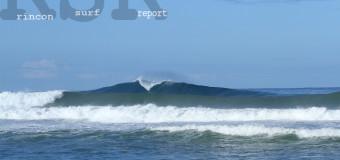 Rincon Surf Report – Tuesday, Feb 17, 2015