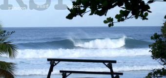 Rincon Surf Report – Saturday, Feb 21, 2015