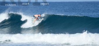 Rincon Surf Report – Monday, Feb 23, 2015