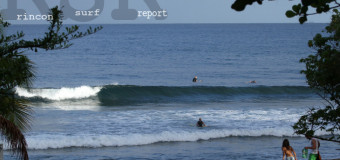 Rincon Surf Report – Sunday, Mar 1, 2015
