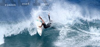 Rincon Surf Report – Monday, Mar 9, 2015
