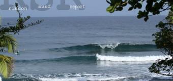 Rincon Surf Report – Wednesday, Mar 11, 2015