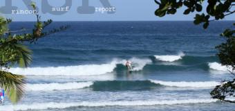 Rincon Surf Report – Thursday, Mar 12, 2015