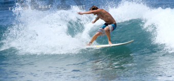 Rincon Surf Report – Monday, Mar 16, 2015