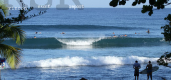 Rincon Surf Report – Tuesday, Mar 17, 2015
