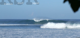 Rincon Surf Report – Saturday, Mar 21, 2015