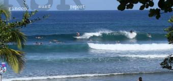 Rincon Surf Report  – Thursday, Mar 26, 2015