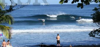 Rincon Surf Report – Friday, Mar 27, 2015