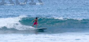 Rincon Surf Report – Saturday, Mar 28, 2015