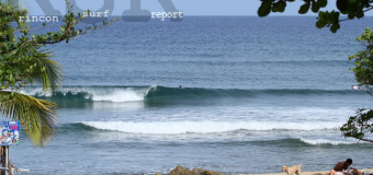 Rincon Surf Report – Monday, Mar 30, 2015