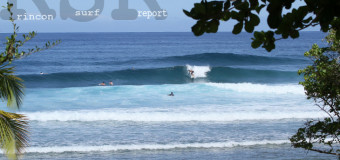 Rincon Surf Report – Tuesday, Mar 31, 2015