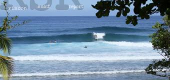 Rincon Surf Report – Tuesday, Mar 31, 2015
