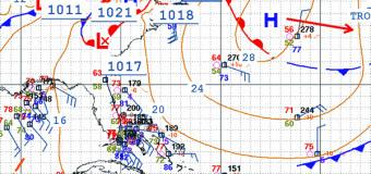 Rincon, Puerto Rico Surf Forecast – Mar 26, 2015
