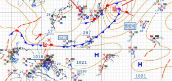Rincon, Puerto Rico Surf Forecast – April 16, 2015
