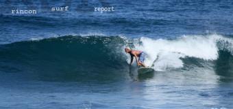 Rincon Surf Report – Monday, Apr 13, 2015