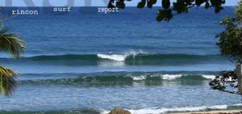 Rincon Surf Report – Thursday, Apr 16, 2015