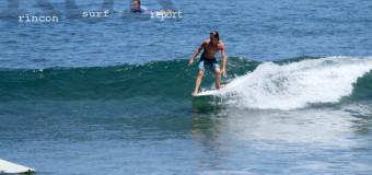 Rincon Surf Report – Saturday, Apr 18, 2015