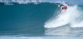 Rincon Surf Report – Apr 19, 2015