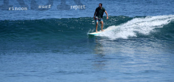 Rincon Surf Report – Tuesday, Apr 21, 2015