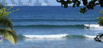 Rincon Surf Report – Wednesday, Apr 22, 2015