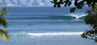 Rincon Surf Report – Sunday, Apr 26, 2015
