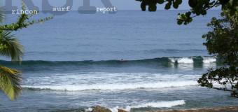 Rincon Surf Report – Tuesday, Apr 28, 2015