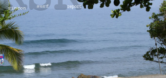 Rincon Surf Report – Wednesday, Apr 29, 2015