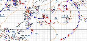 Rincon, Puerto Rico Surf Forecast – May 18, 2015