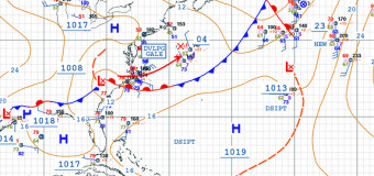 Rincon, Puerto Rico Surf Forecast – May 21, 2015