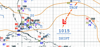 Rincon, Puerto Rico Surf Forecast – May 28, 2015