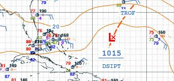 Rincon, Puerto Rico Surf Forecast – May 28, 2015