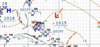 Rincon, Puerto Rico Surf Forecast – May 31, 2015