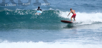 Rincon Surf Report – Friday, May 1, 2015