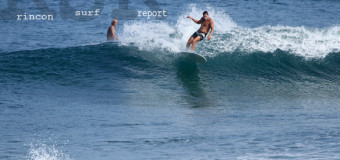 Rincon Surf Report – Monday, May 4, 2015
