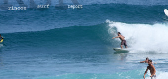 Rincon Surf Report – Tuesday, May 5, 2015