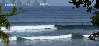 Rincon Surf Report – Thursday, May 7, 2015