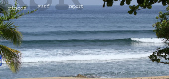 Rincon Surf Report – Friday, May 8, 2015