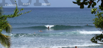Rincon Surf Report – Wednesday, May 13, 2015