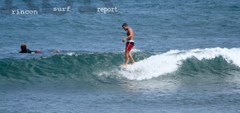 Rincon Surf Report – Friday, May 15, 2015
