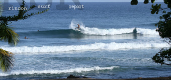 Rincon Surf Report – Tuesday, May 19, 2015