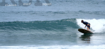 Rincon Surf Report – Thursday, May 21, 2015