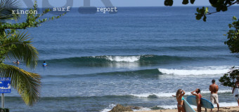 Rincon Surf Report – Tuesday, May 26, 2015