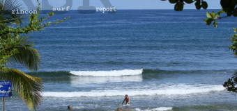 Rincon Surf Report – Wednesdy, May 27, 2015