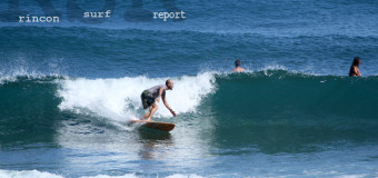 Rincon Surf Report – Thursday, May 28, 2015