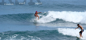 Rincon Surf Report – Friday, May 29, 2015