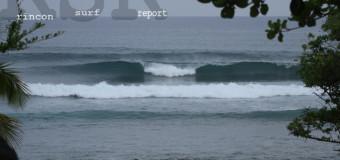 Rincon Surf Report – Saturday, May 30, 2015